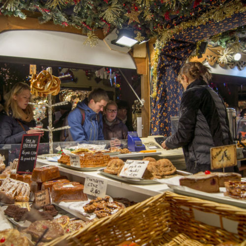 Foodies in France