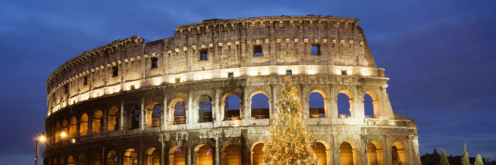 ROME FOR FAMILIES