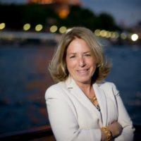 Rachel Kaplan Founder