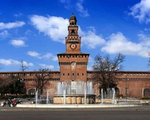 sforza_castle_square