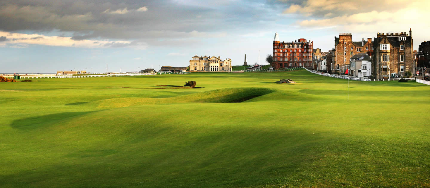 Scotland for Golf and Whisky Lovers