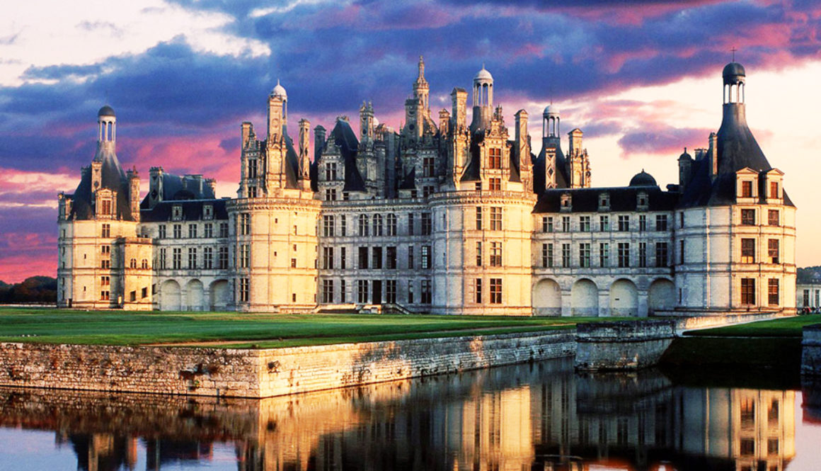 french-castles-chambord