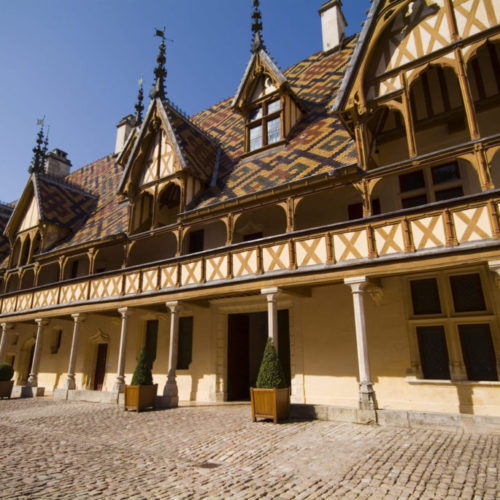 Hospices de Beaune 1