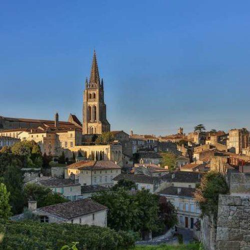 Village-de-Saint-Emilion
