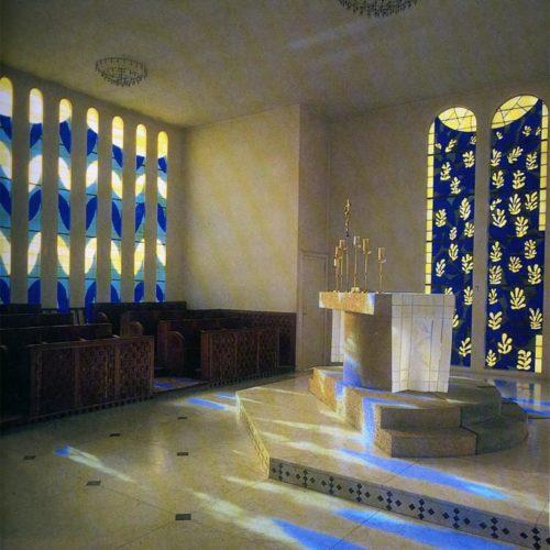 matisse-chapel