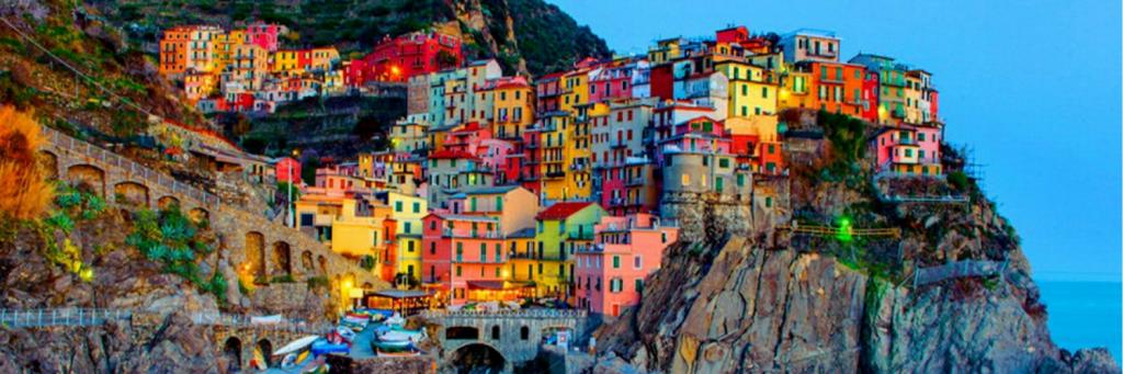 ITALIAN LINKS TOURS