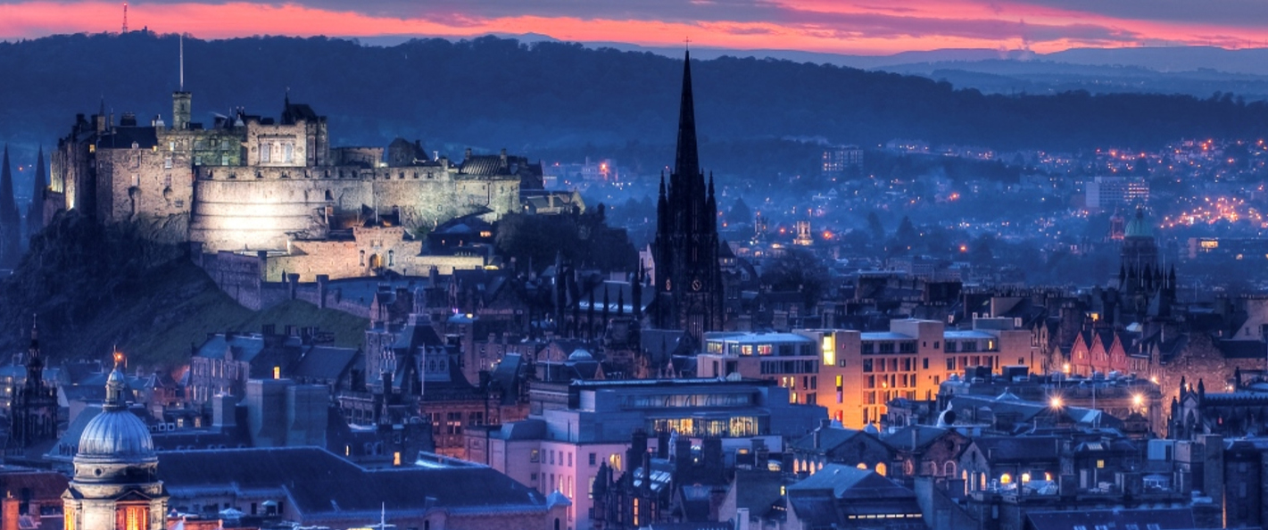 EDINBURGH FOR FAMILIES