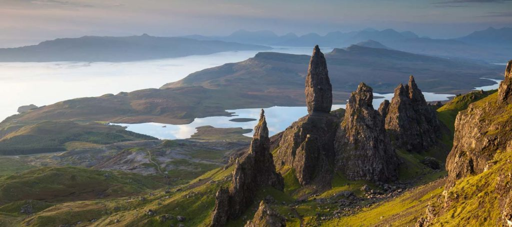 Isle of Skye for Friends
