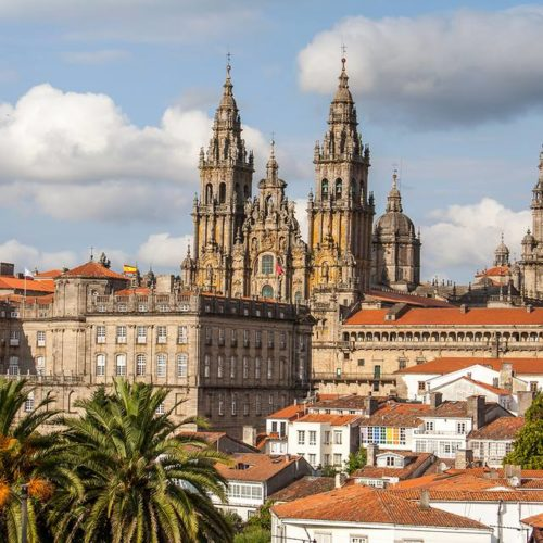 Santiago de Compostela 5952875a5f9b58f0fc6d5b08