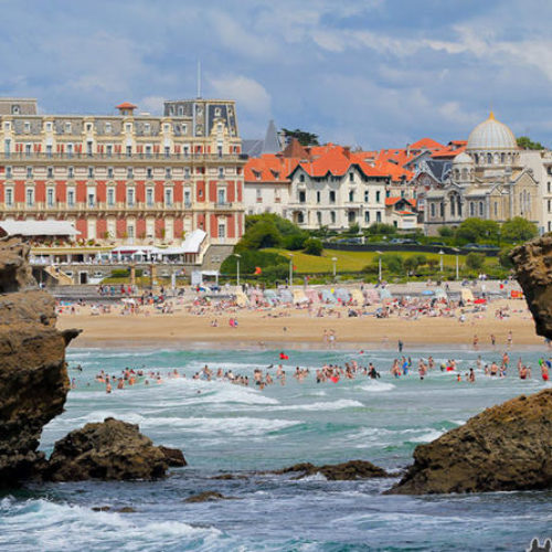 biarritz and french basque coast tour from san sebastian in san sebasti n 511494
