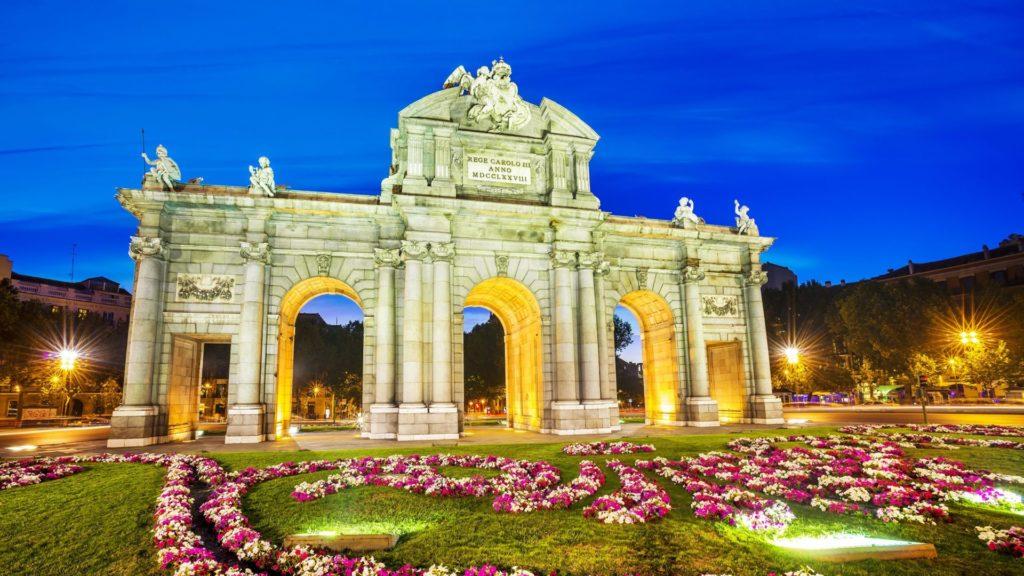 SPANISH LINKS TOURS