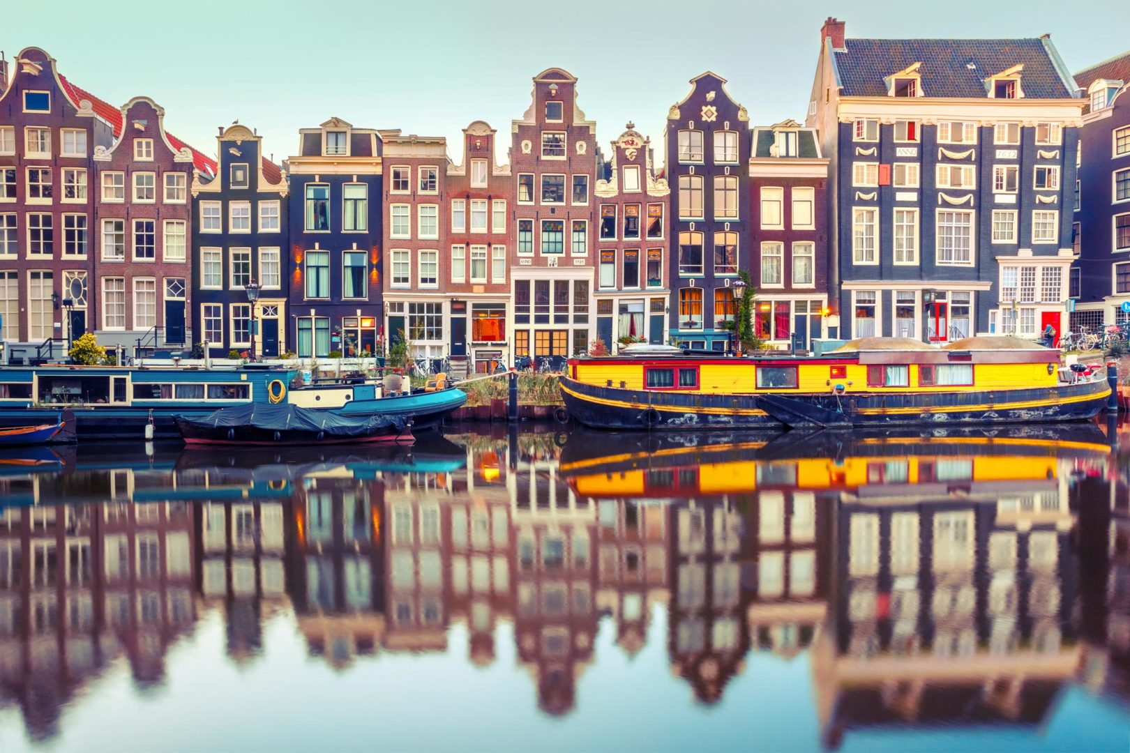AMSTERDAM FOR FAMILIES