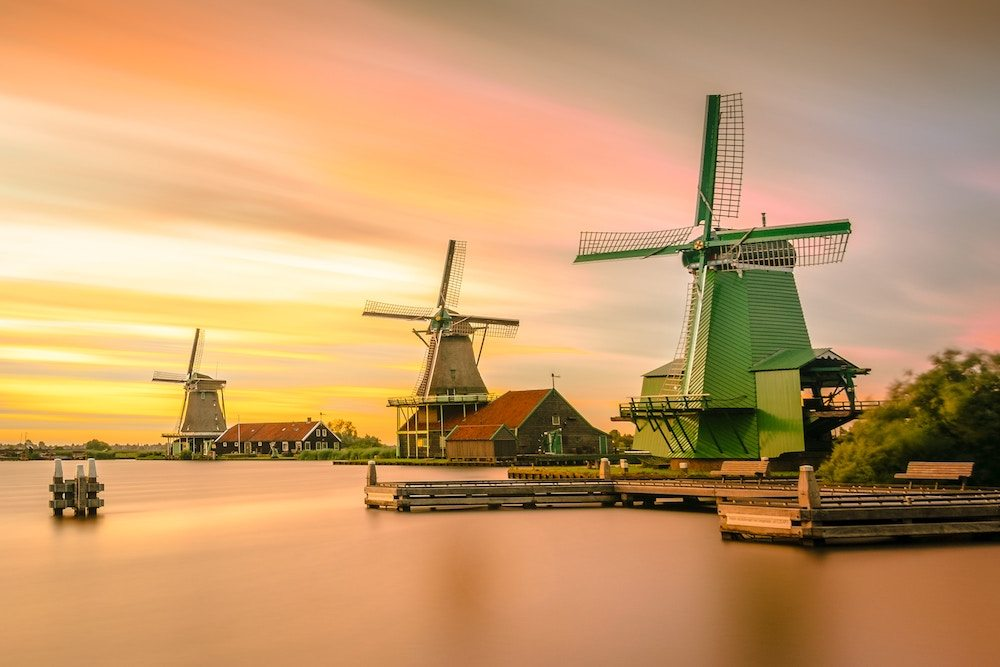 DUTCH DAY TRIPS